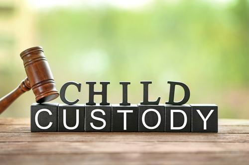 Your Child Custody Battle
