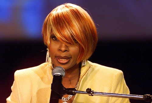 Mary J. Blige's rollercoaster divorce
