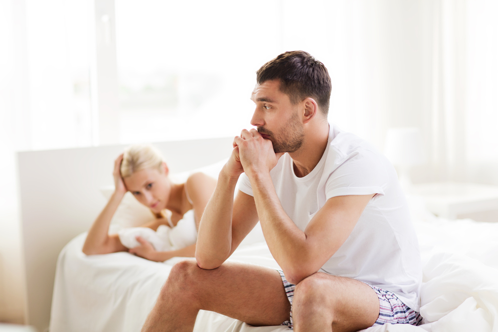 Divorce can affect your golden years