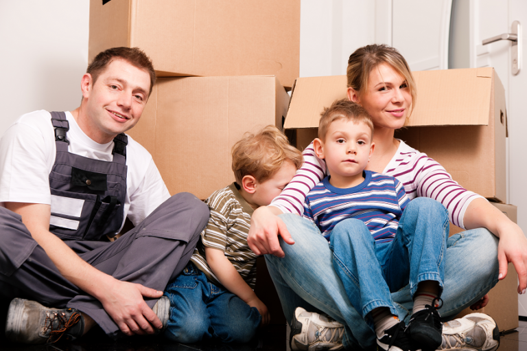 Parental Relocation can Affect your Child