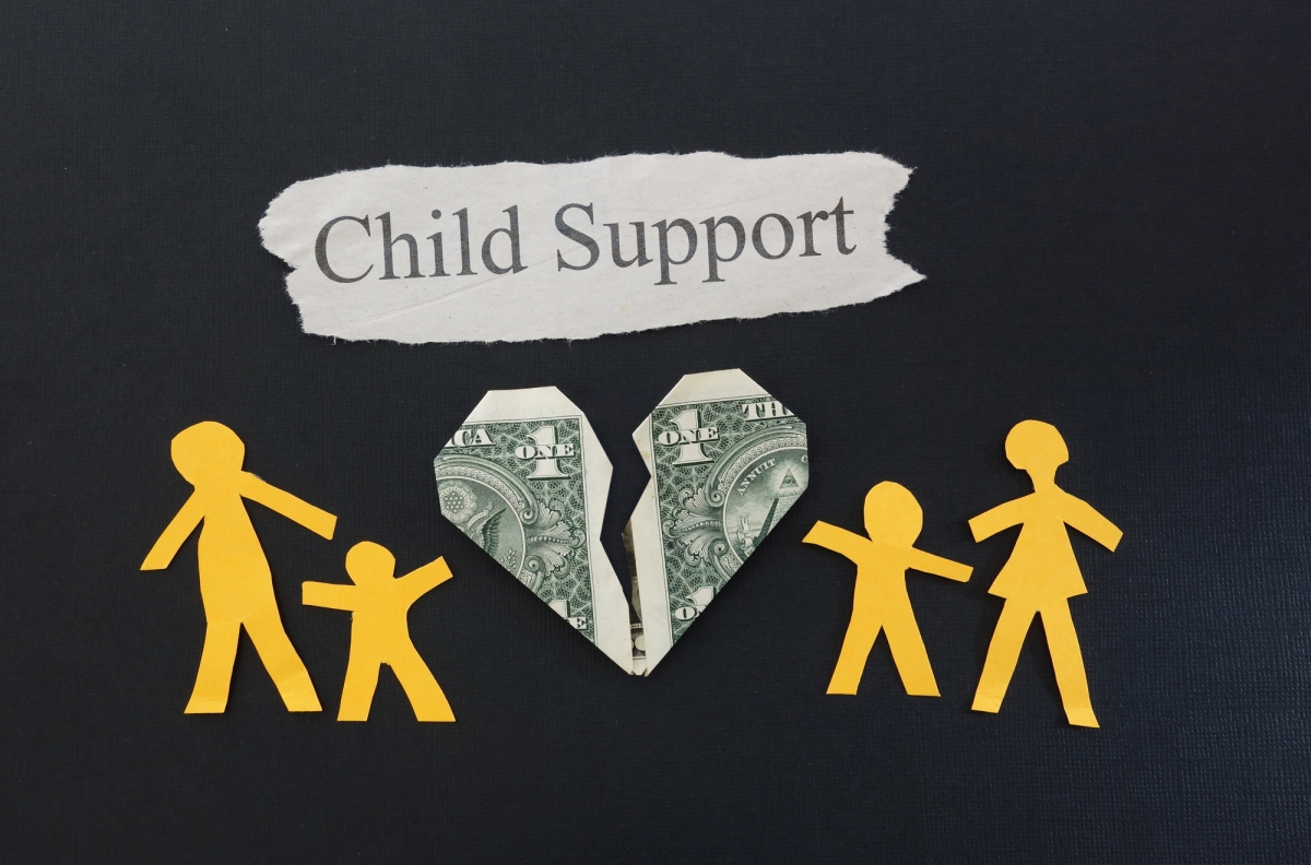 Visitation Separate Issue From Child Support. Here's Why.