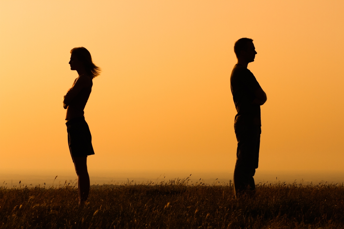 Knowing Divorce Rights May Spare Undue Hardship
