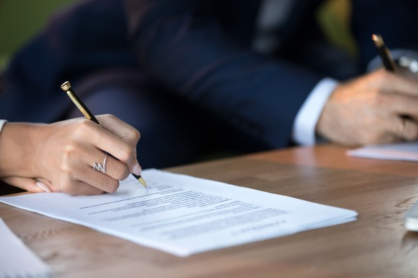 Preparing For A Divorce When You Intend To Stay Married